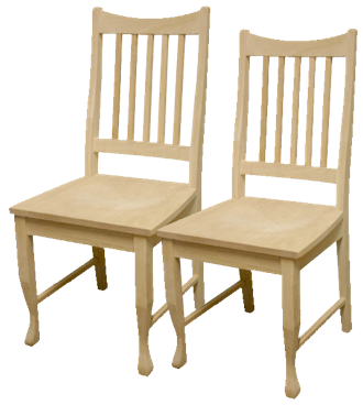 5.chairs
